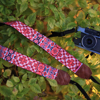 Camera Strap - Honghua for DSLR and Mirrorless
