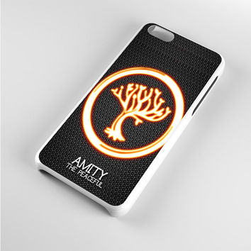 Divergent Amity The Peaceful Light iPhone 5c Case