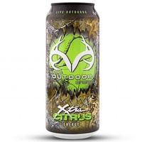 Team Realtree AP Citrus Energy Drink | Realstore at Realtree.com
