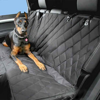Car Pet Seat Covers Waterproof