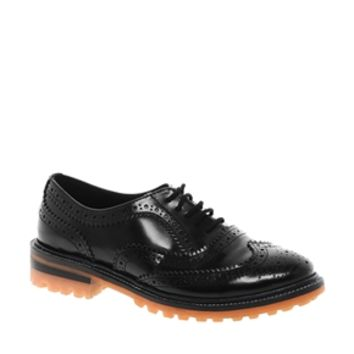 ASOS MELROSE Leather Brogues