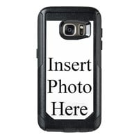 Personalized OtterBox Samsung Galaxy S7 Case