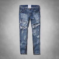 One Teaspoon Freebirds Jean