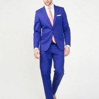 Men's Suit Shop 122