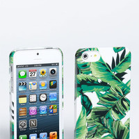 Milly 'Banana Leaf' iPhone 5 Case | Nordstrom