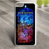 Doctor Who Quotestrust Me Im Doctor 2 iPhone 6 Plus Case Sintawaty.com