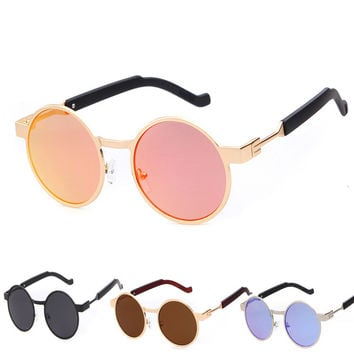 Strong Character Sunglasses Star Glasses Mirror [4915048068]