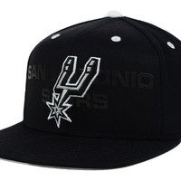 San Antonio Spurs NBA 2014 Draft Snapback Cap
