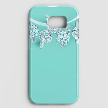 Tiffany And Co Samsung Galaxy S8 Case