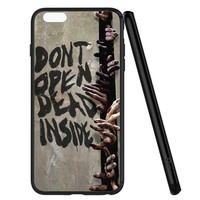 Walking Dead dead inside tall iPhone 6 | 6S Case Planetscase.com