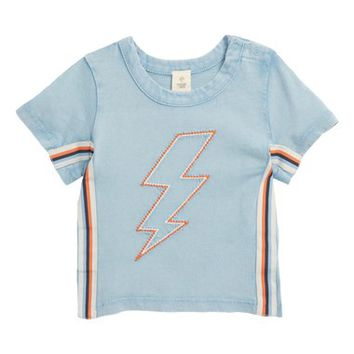 Tucker + Tate Embroidered T-Shirt (Baby Boys) | Nordstrom