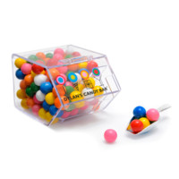 Dylan's Candy Bar Mini Bin filled with Mini Gumballs   Dylan's Candy Bar