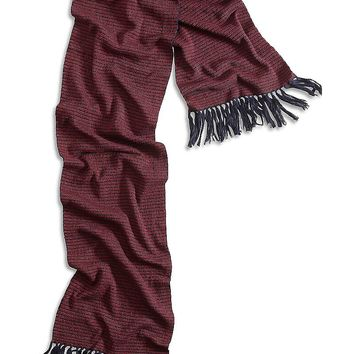 Lucky Brand Multi Stripe Scarf Womens - Multicolor (One Size)