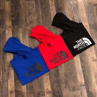 THE North Face Winter Hooded sweater