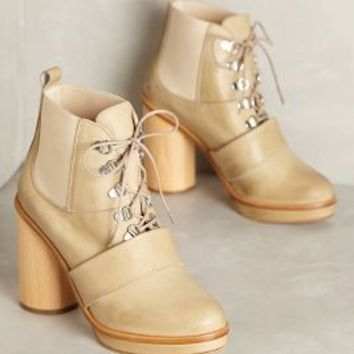 Ouigal Debbie Booties