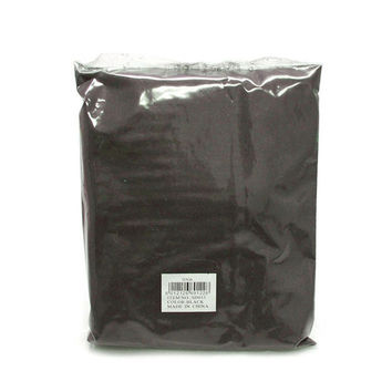 Decorative Sand Vase Filler, 2-pound Bag, Black