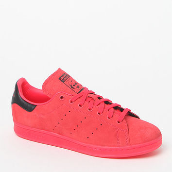 adidas Stan Smith Red Ice Outsole Shoes at PacSun.com