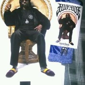 "Huf X Snoop Dogg Plantlife 420 Skate Shirt and Huf Socks ""Sold Separately"""