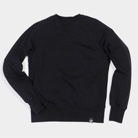Mens Heavyweight Crew Neck Sweatshirt