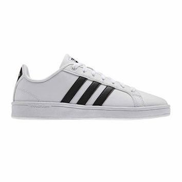 adidas? Advantage 3 Stripe Womens Athletic Shoes - JCPenney