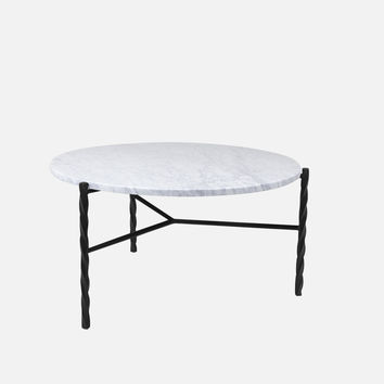 Von Iron Coffee Table - Medium