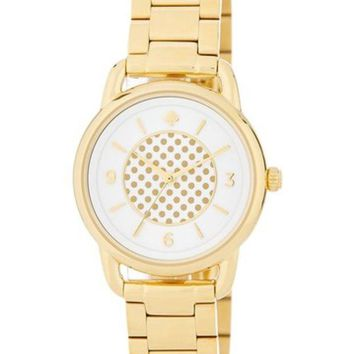 kate spade new york | women's boathouse bracelet watch