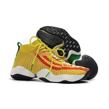Pharrell X Adidas Crazy Byw Boost Basketball Shoes