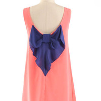 Must Have Bow Dress