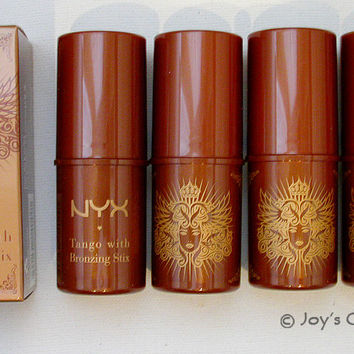 """1 NYX Tango with Bronzing Face&Body Stick  """"Pick Your 1 Color"""" *Joy's cosmetics*"""