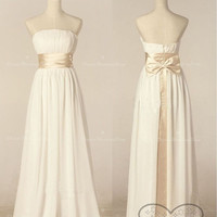 Custom made bridesmaid dresses,charming graduation dresses,chiffon homecoming dresses,simple prom dresses.