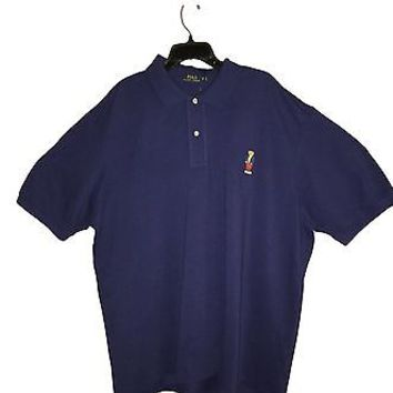 Ralph Lauren Polo Shirt Ebay