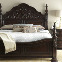 """Regan"" Bedroom Furniture - Horchow"