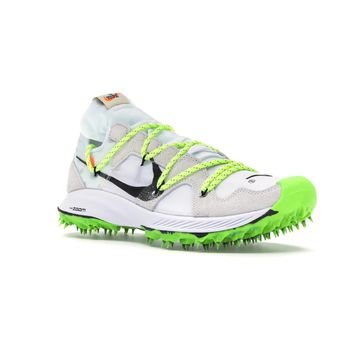 Nike Women's Zoom Terra Kiger 5 by OFF-WHITE