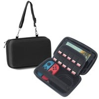 Nintendo Switch Case, by Insten Nintendo