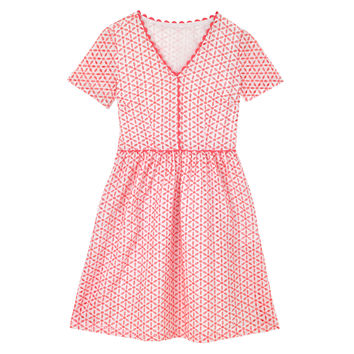 Broderie Anglaise Dress | Dresses | CathKidston