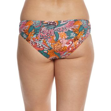 Maaji Swimwear Dance Fever Signature Bikini Bottom at SwimOutlet.com - Free Shipping