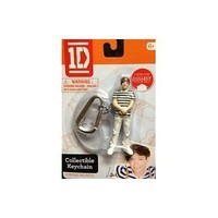 One Direction Collectible Figurine Keychain, Louis