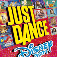 Just Dance Disney Party - Wii (Game Only)