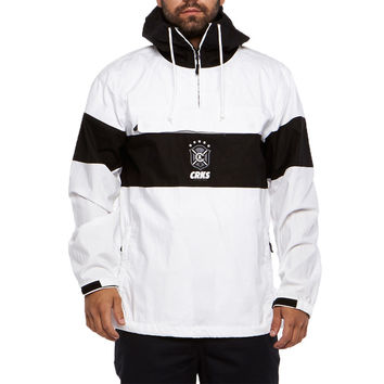 Icon Anorak - Men's Woven Jacket | Crooks n Castles