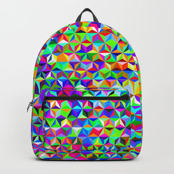 Bright Day Backpacks by PhotoVista360