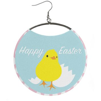 Happy Easter Chic