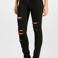 Women's Paige Denim 'Margot' High Rise Skinny Jeans ,