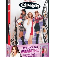 Mean Girls / Clueless (Whatever Edition)