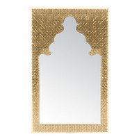 Arabian Nights Mirror Sample - www.mondocollection.com