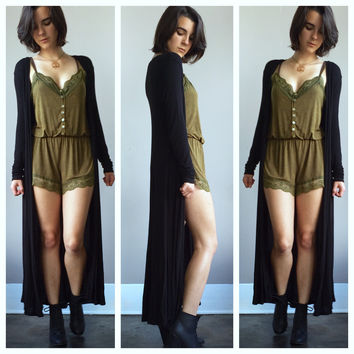 A Witchy Woman Cardigan