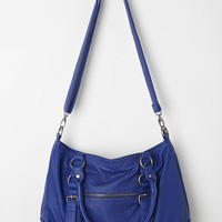 Urban Outfitters - Deena & Ozzy Quilted Harness Satchel