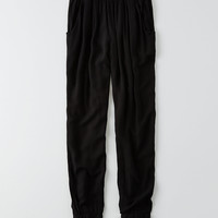Don't Ask Why Jogger, Black
