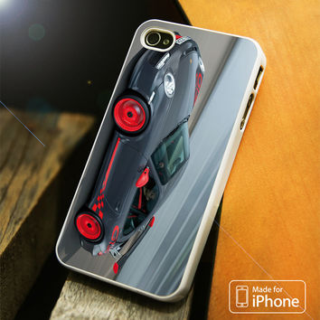 Porsche Gt iPhone 4 | 4S, 5 | 5S, 5C, SE, 6 | 6S, 6 Plus | 6S Plus Case