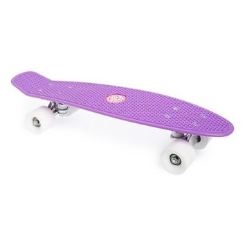 Girl's Zippy Flyer Skateboard