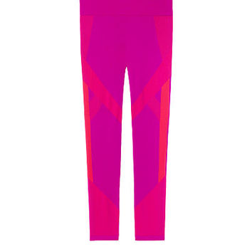 High Waist Cool & Comfy Tight - PINK - Victoria's Secret
